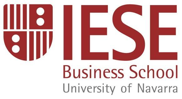 Programa de Continuidad del IESE (escuela de negocios de la Universidad de Navarra) en colaboración con el Colegio Mayor La Estila