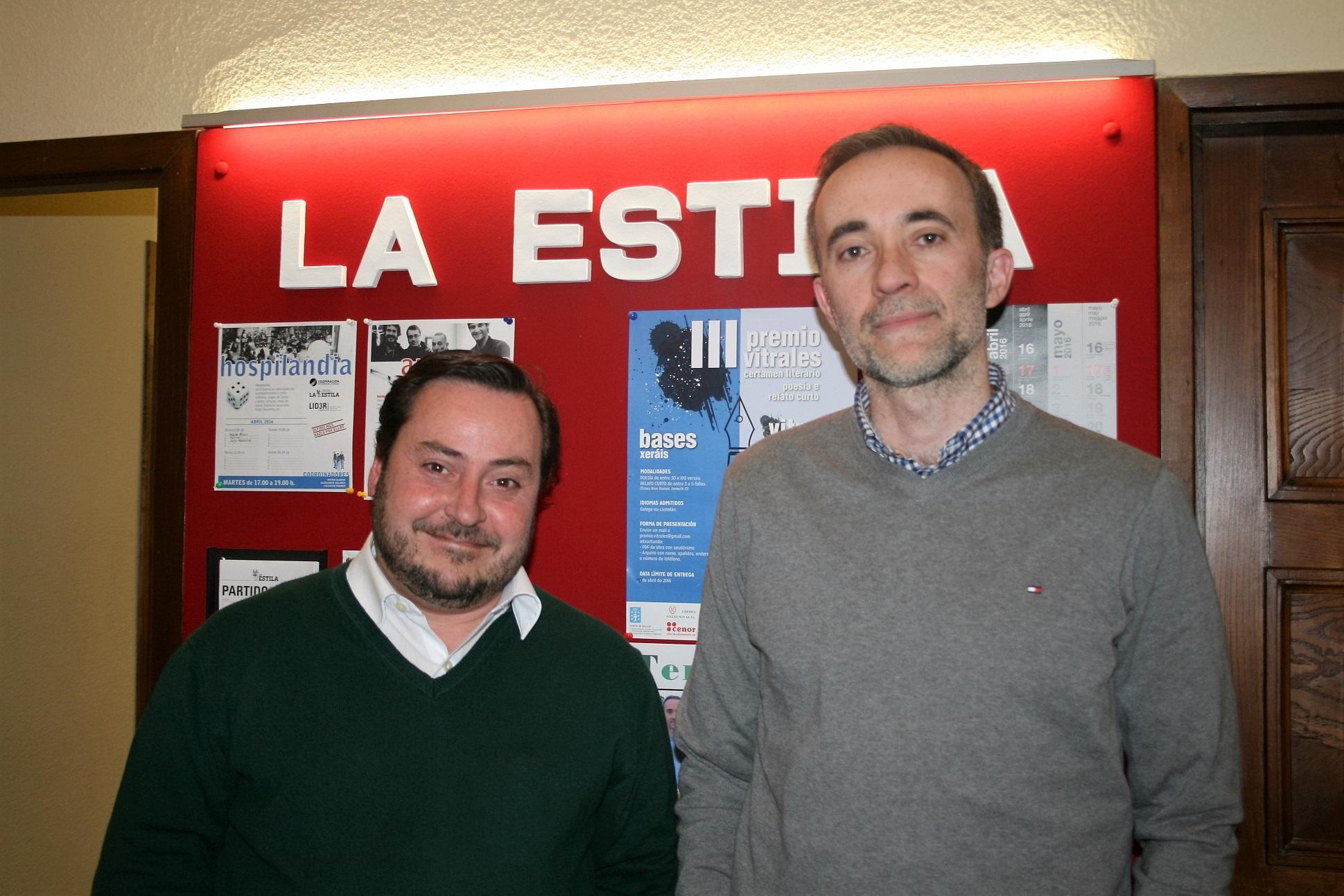 Tertulia con José Luis Pérez Casanova